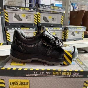 Giày bảo hộ Jogger Bestrun 2 s3 cổ thấp