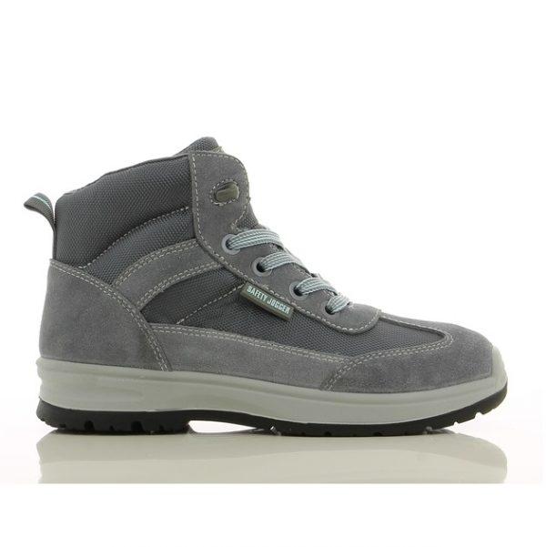 Giày Bảo Hộ Cho Nữ Jogger Botanic S1P