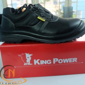 Giày King Power L-226 ( CO, CQ đầy đủ)