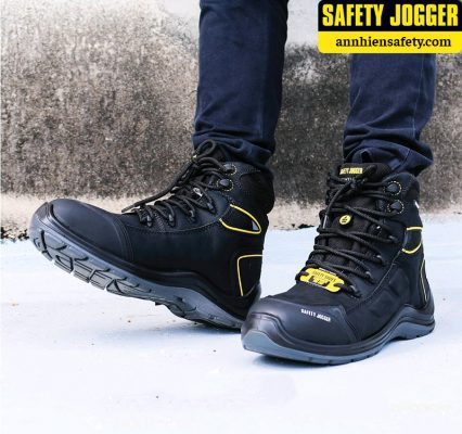SAFETY JOGGER VOLCANO