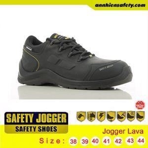 Jogger Lava