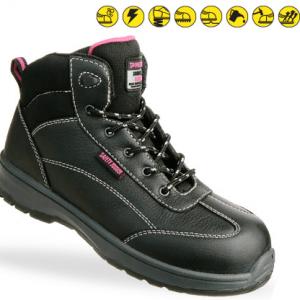 Giày bảo hộ lao động cho nữ Jogger Bestlady S3