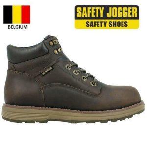 Giày bảo hộ cao cấp Safety Jogger METEOR S3