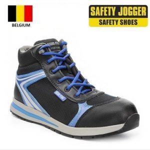 Giày bảo hộ Safety Jogger Toprunner