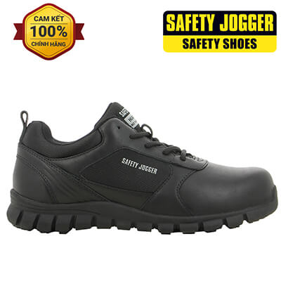 Giày Bảo Hộ Siêu Nhẹ Jogger Komodo S3 SRC